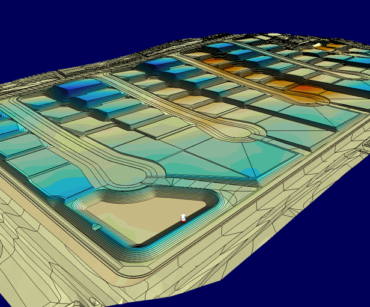 Earthwork Modeling